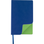 Pierre Cardin Fashion Notebook Blue/Green